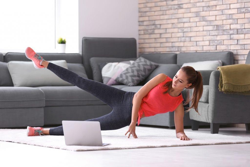 treningi personalne online