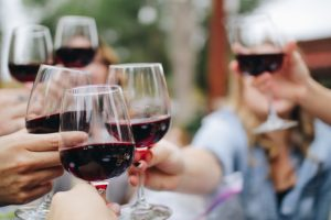 wino a resweratrol