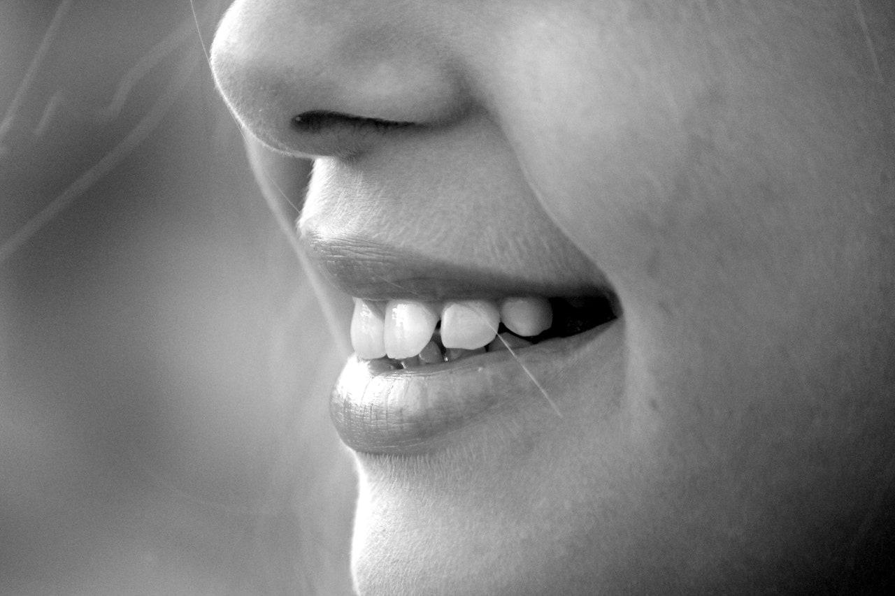 jak przestać oddychać przez usta